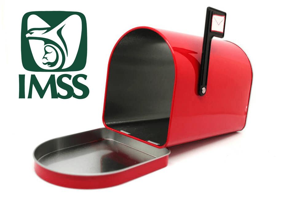 Invita IMSS Estado de México Poniente a patrones hacer uso del Buzón IMSS