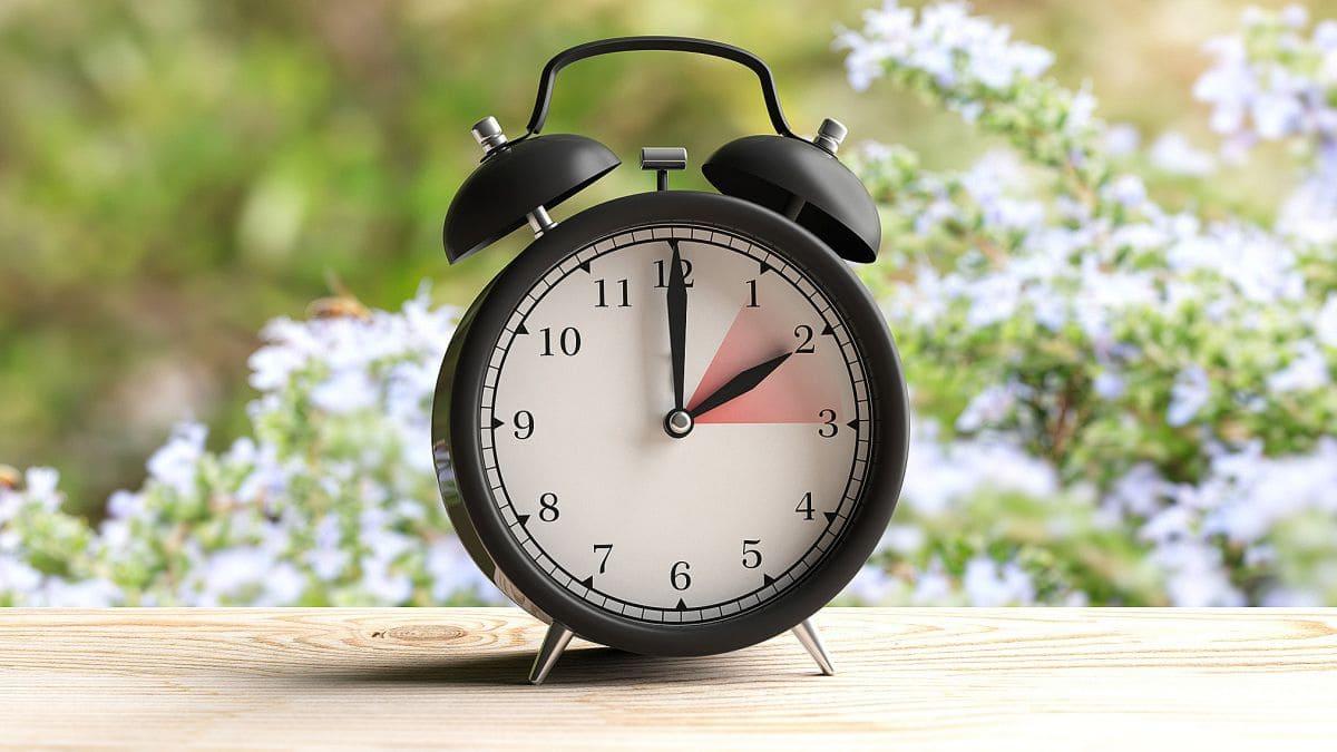 Llega el Horario de Invierno ¿Se adelanta o se atrasa el reloj?