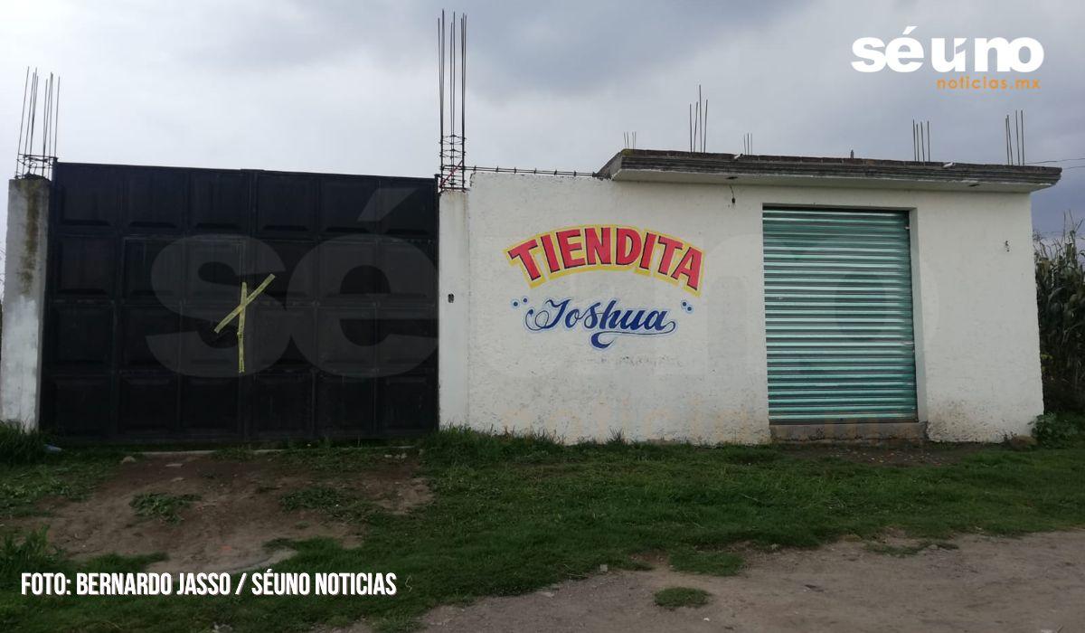 #FEMINICIDIO Asesinan a golpes a una mujer en Zinacantepec