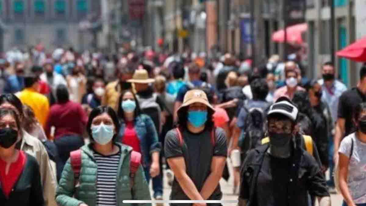 #COVID19: La CDMX pasará a semáforo amarillo el próximo lunes
