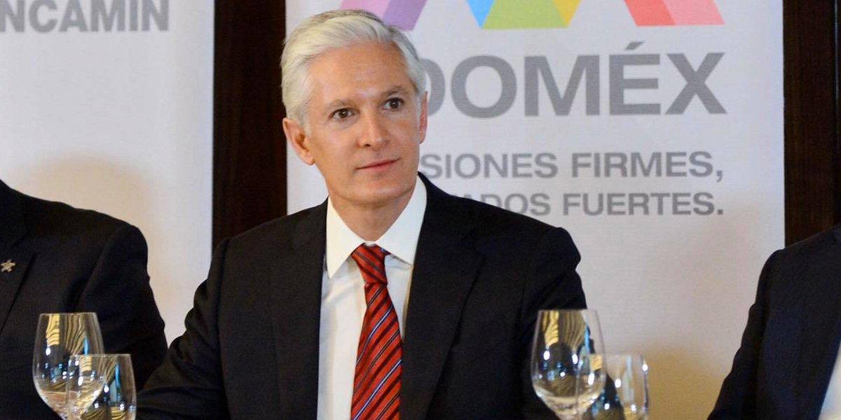 Estado de México pasa a semáforo amarillo el lunes 20 de septiembre: Alfredo del Mazo Maza