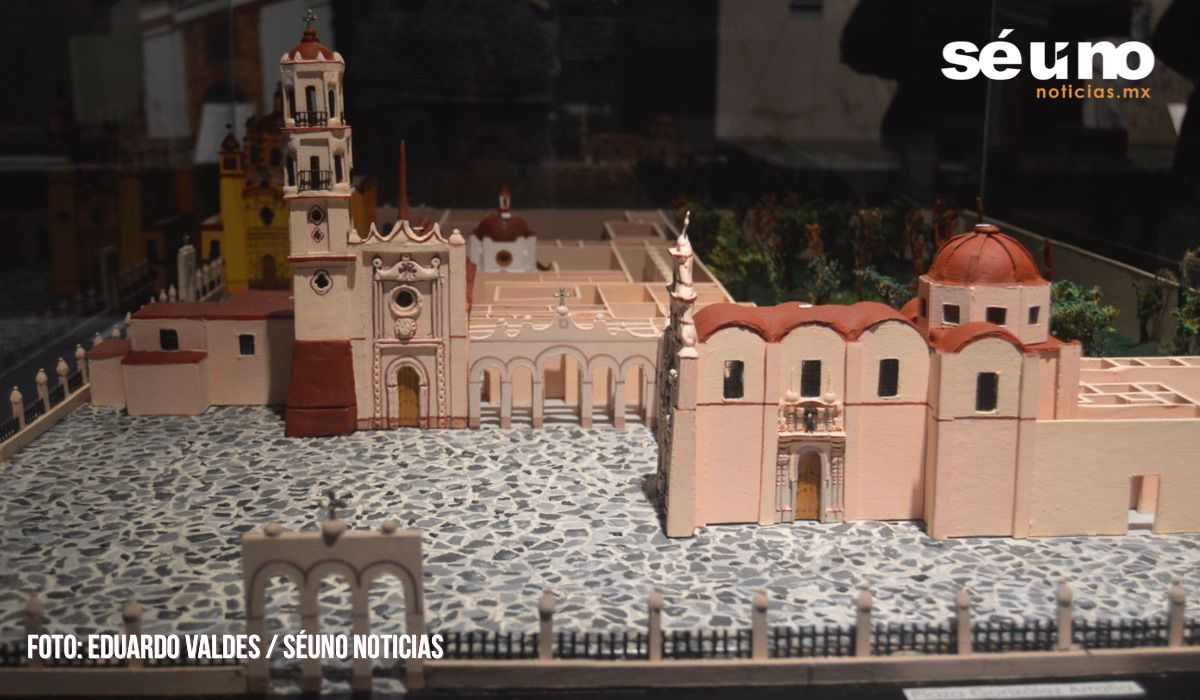 Toluca cumple 500 años, pero ¿qué tanto sabes de la ciudad?