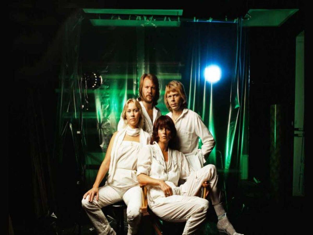 Lanza ABBA nuevo disco tras 40 años sin novedades