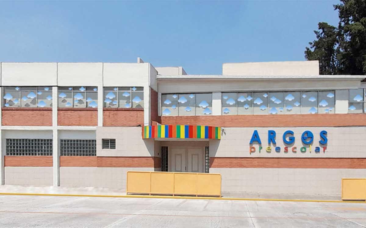 Confirman 3 contagios en Colegio Argos; suspenden clases presenciales