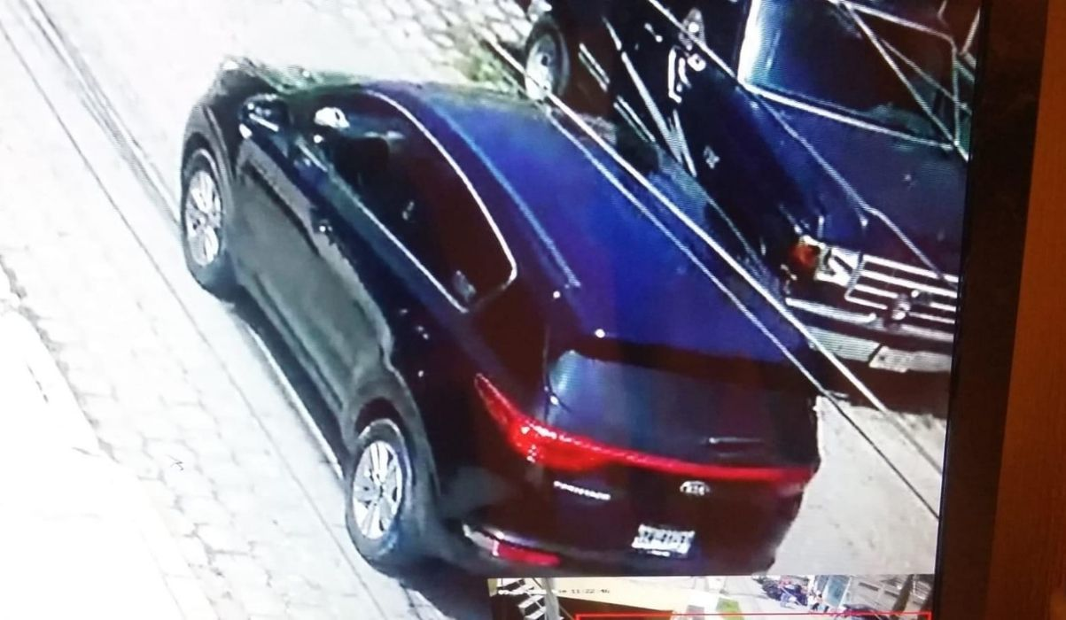 #VIDEO Atropella a niño y se da a la fuga en Metepec