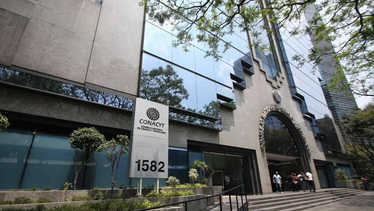 Juez niega ordenes de arresto contra los 31 científicos del CONACYT