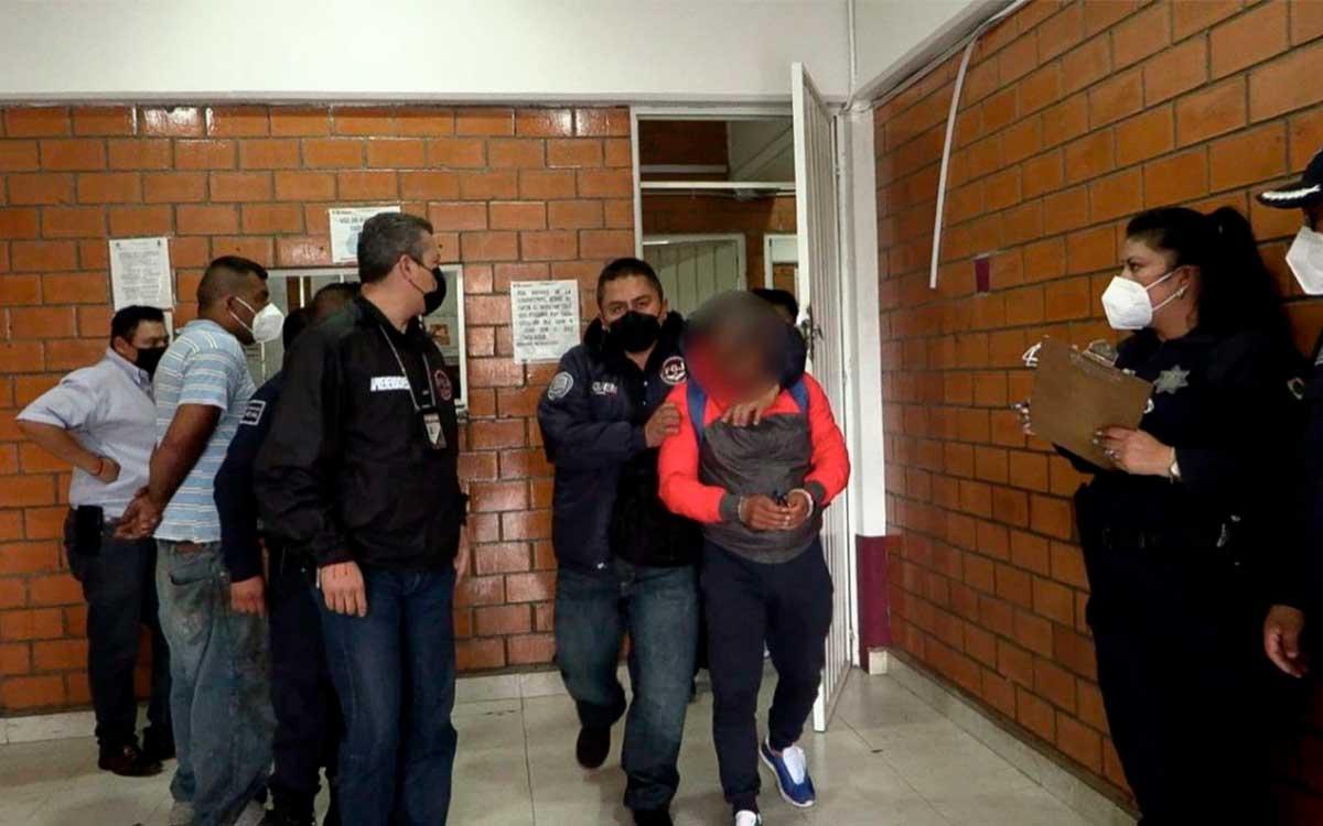 Detienen en Ecatepec a pastor por abusar sexualmente de 11 menores de una casa hogar