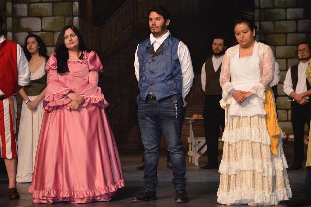 El Barbero de Sevilla en Toluca