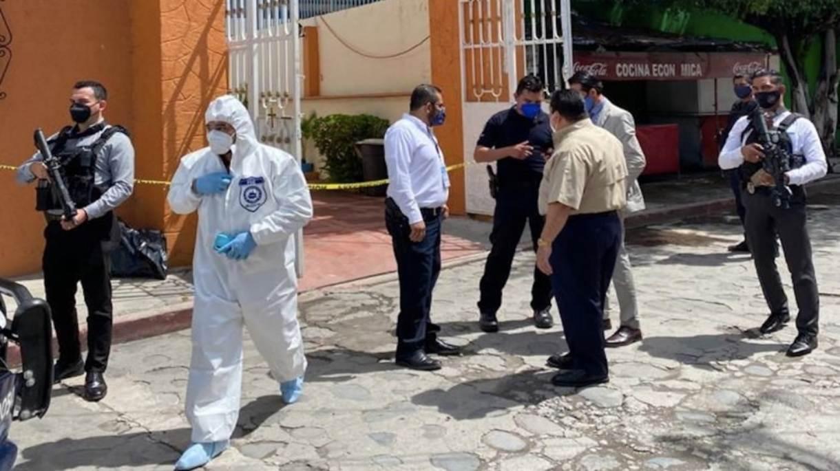 Asesinan a sacerdote al interior de iglesia en Morelos