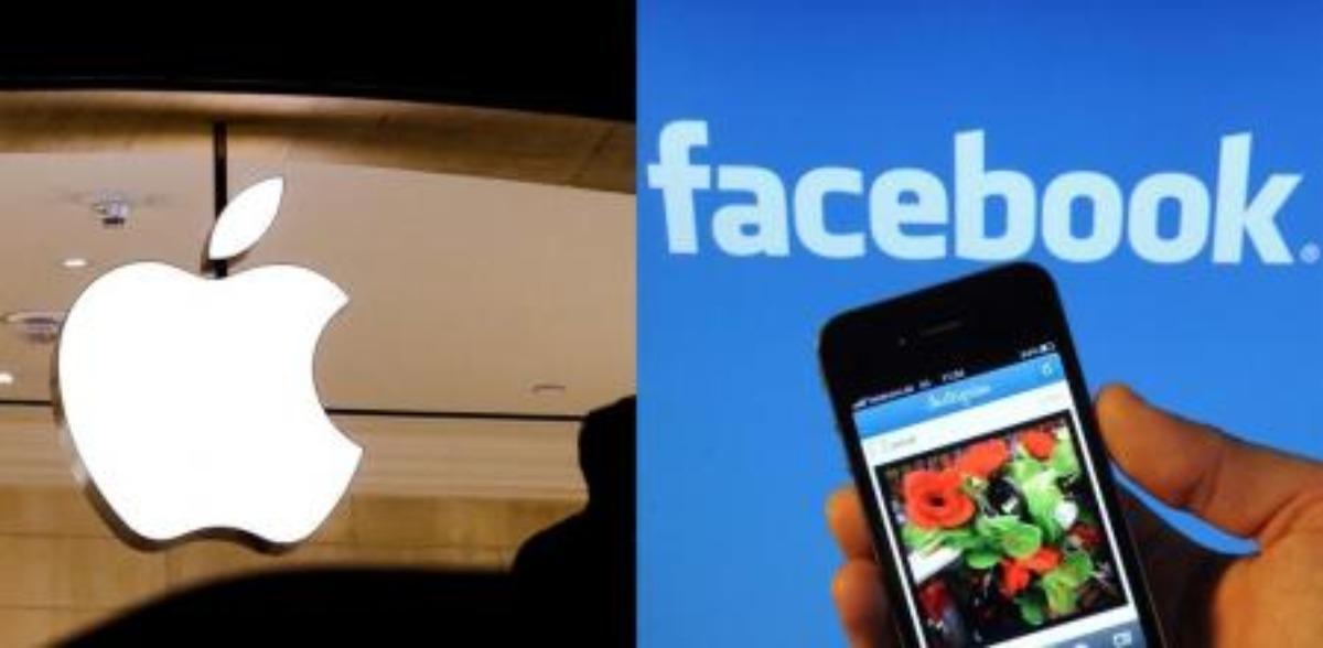 Revelan que Apple pudo eliminar a Facebook del Appstore tras reportes de que la plataforma se usaba para el tráfico de personas