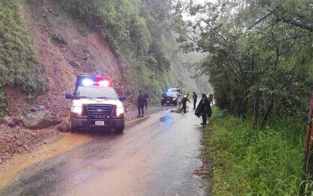 Diputados del PAN piden reforzar seguridad y rehabilitar caminos del sur del Edomex