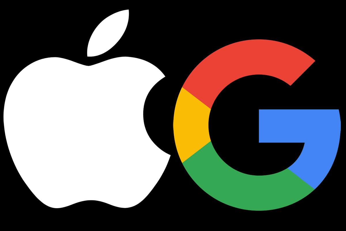 Esto es lo que paga Google a Apple por su buscador en sus dispositivos