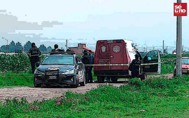 Encabeza Toluca la lista con mayor incidencia delictivaen México