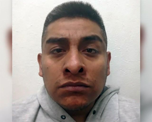 Julio mató a golpes a una mujer y escondió su cuerpo abajo de la cama