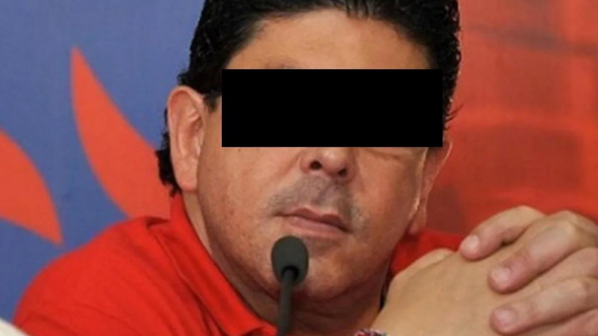 Fidel Kuri, exdueño de Veracruz, es detenido al ser acusado de fraude