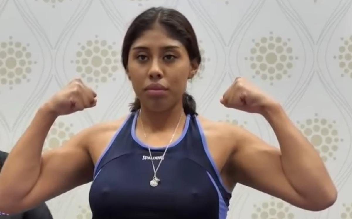 Muere Jeanette Zacarías, boxeadora mexicana que recibió golpiza en Canadá