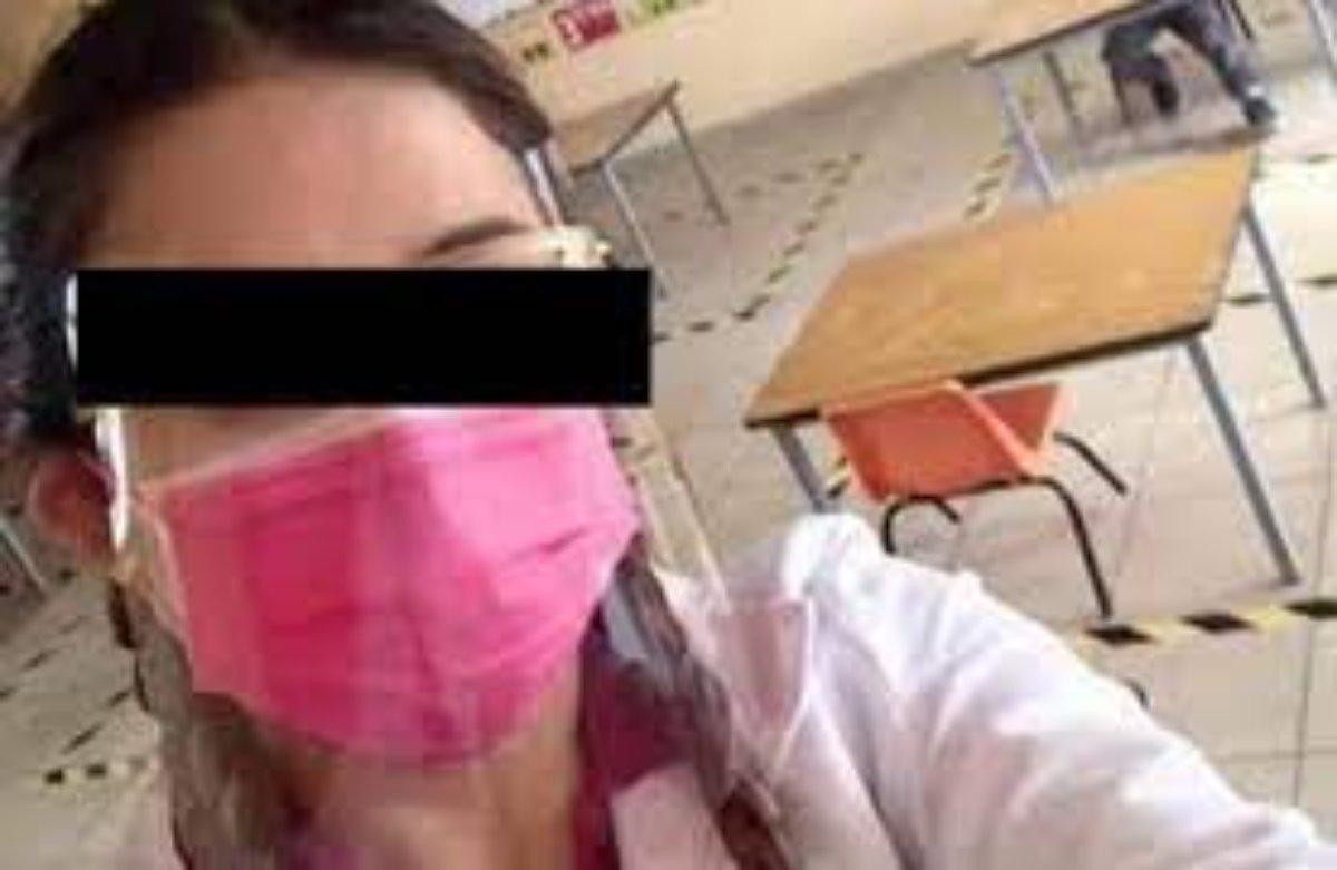 #Viral Maestra se burla porque solo asistió un niño a clases y las redes se la acaban