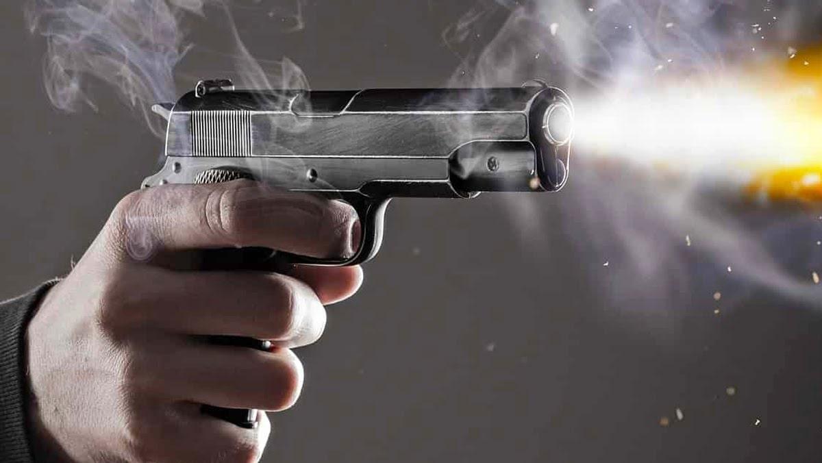 Padre sostenía la mano de su hijo cuando le disparan en Tijuana (VÍDEO)
