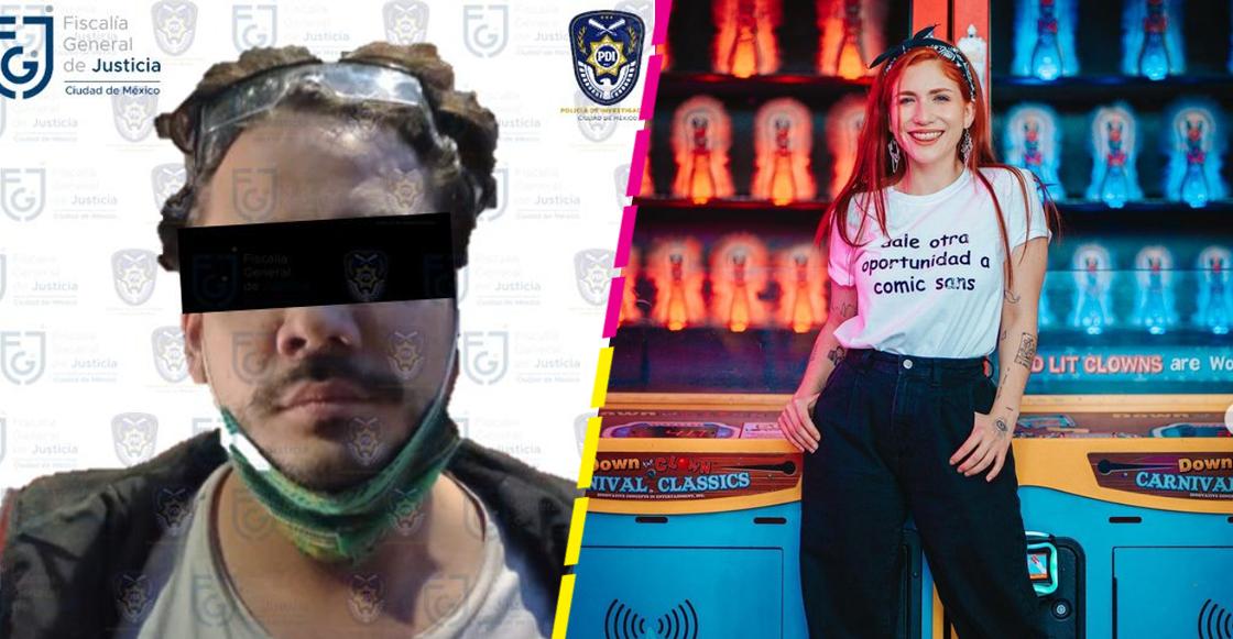 Dictan 3 años de prisión al youtuber Rix por abuso contra Nath Campos