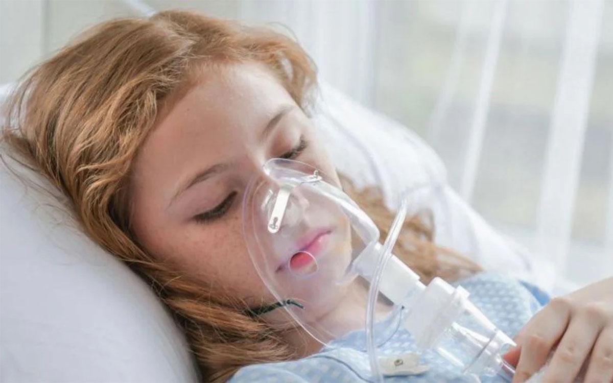 Se quintuplicaron contagios por covid-19 en niños en todo EEUU