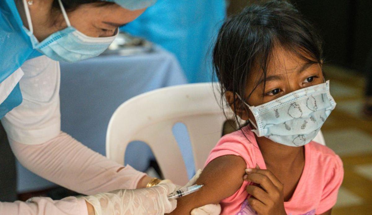 En octubre arranca la vacunación anticovid a menores de 12 a 17 años, aquí los requisitos