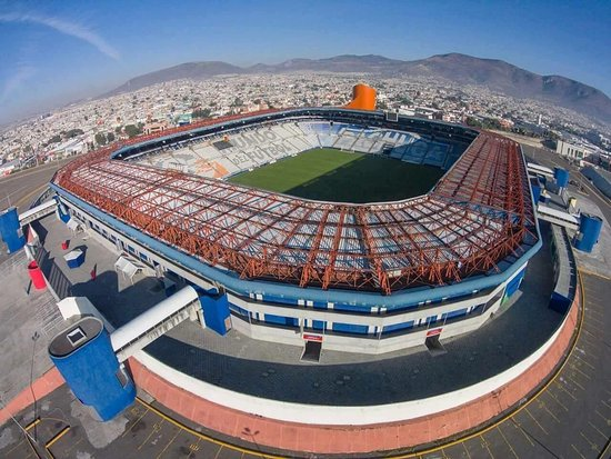 Abrirán puertas del Estadio Hidalgo para ayudar a personas damnificadas por inundaciones en Tula