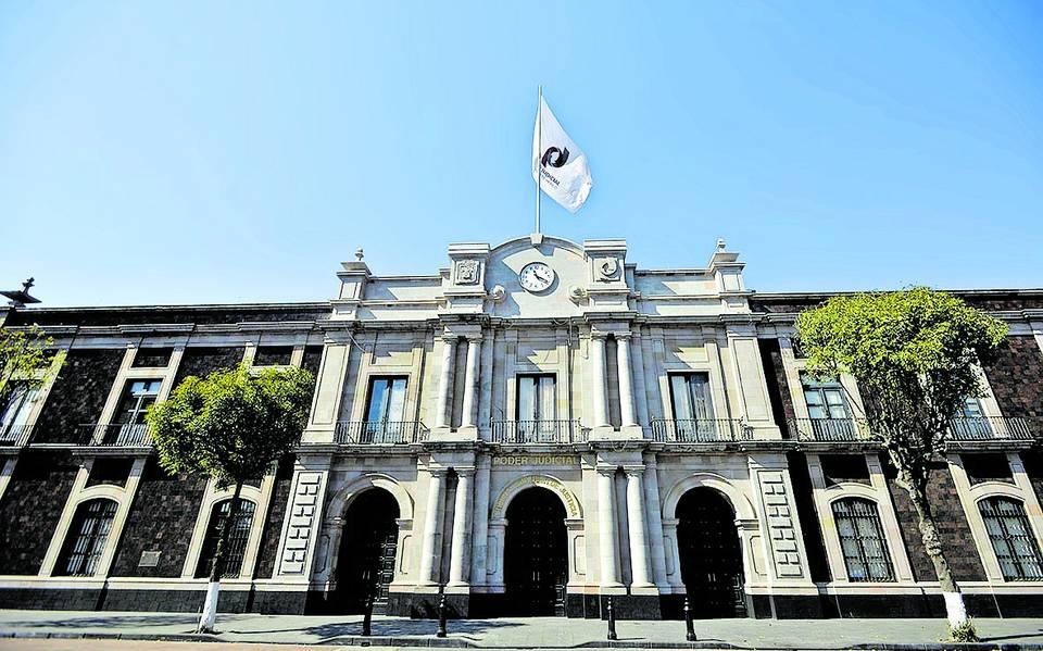 Conserva PJEdomex expediente de titulación de Molina Enríquez