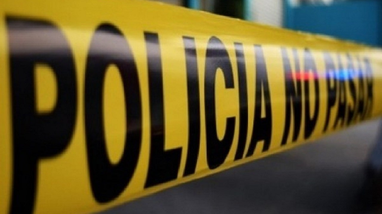 #Videos Policía dispara a joven durante pelea en Edomex