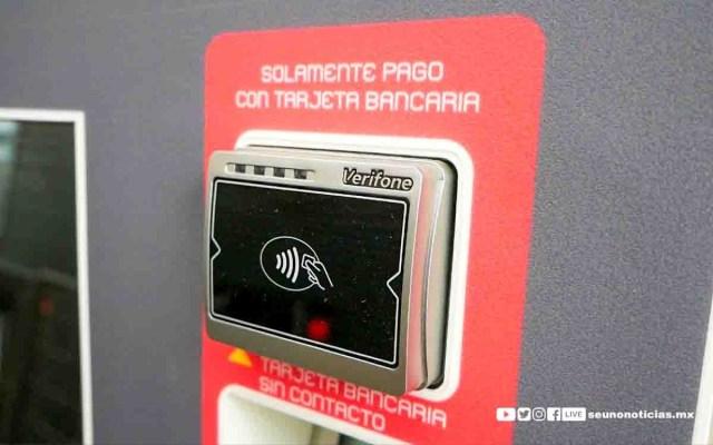 Estás son las nuevas formas de pago para viajar en Metrobús