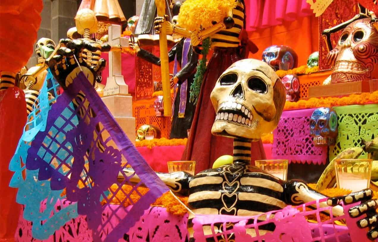 Estas son las alcaldías de CDMX que tendrán Ley Seca por Día de Muertos