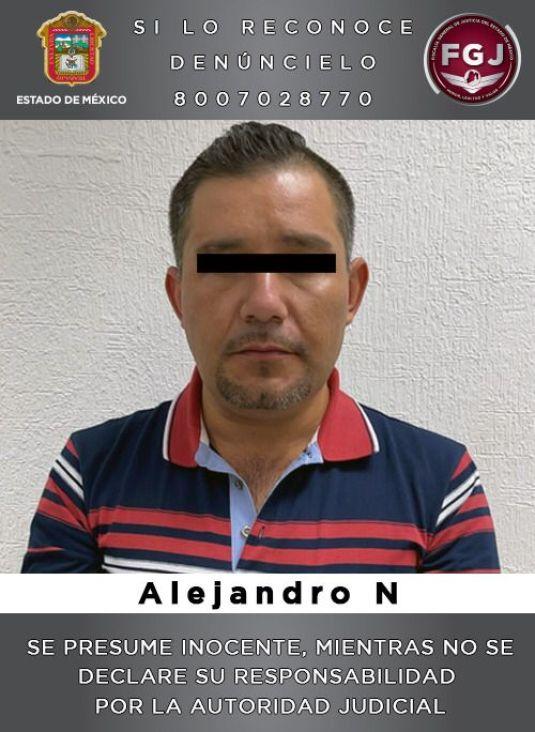 Detienen a ex candidato de San José del Rincón por extorsión y nexos con la FM