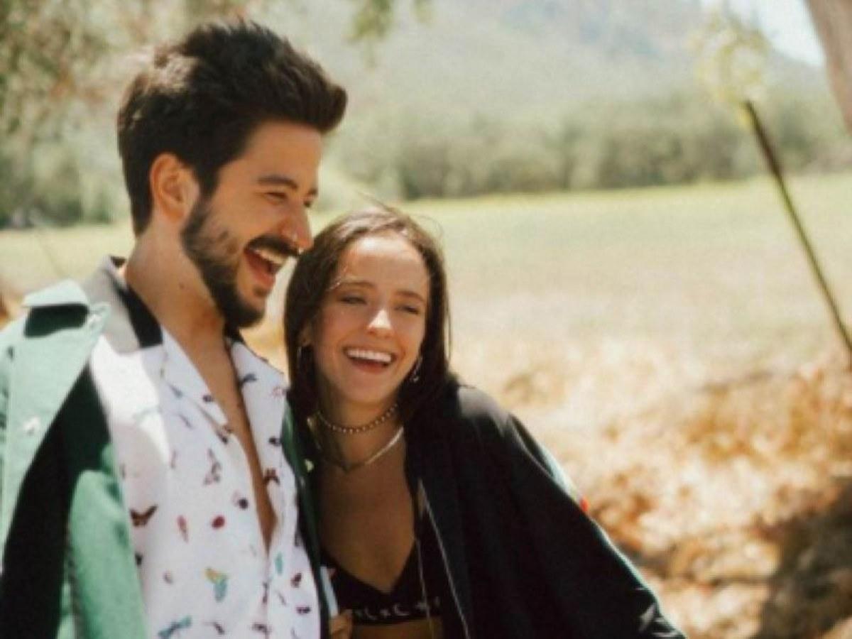 ¡Camilo y Evaluna serán papás! Anuncian embarazo con emotivo video