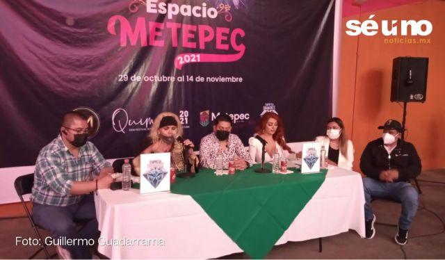 Feria Espacio Metepec Quimera