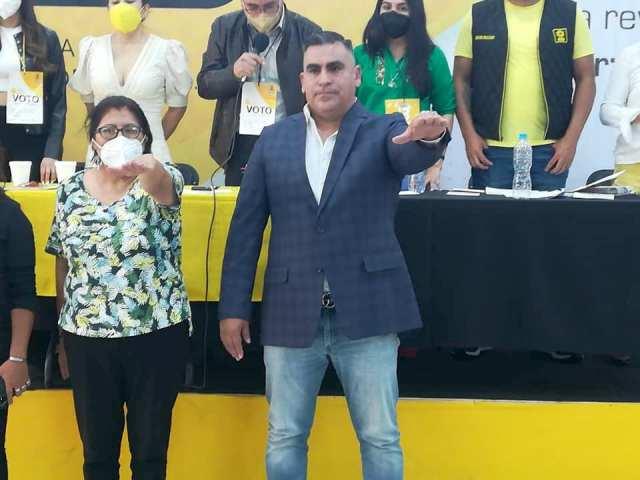 Morena suma una regiduría más en Ecatepec; PRD pierde todo en el municipio. Noticias en tiempo real