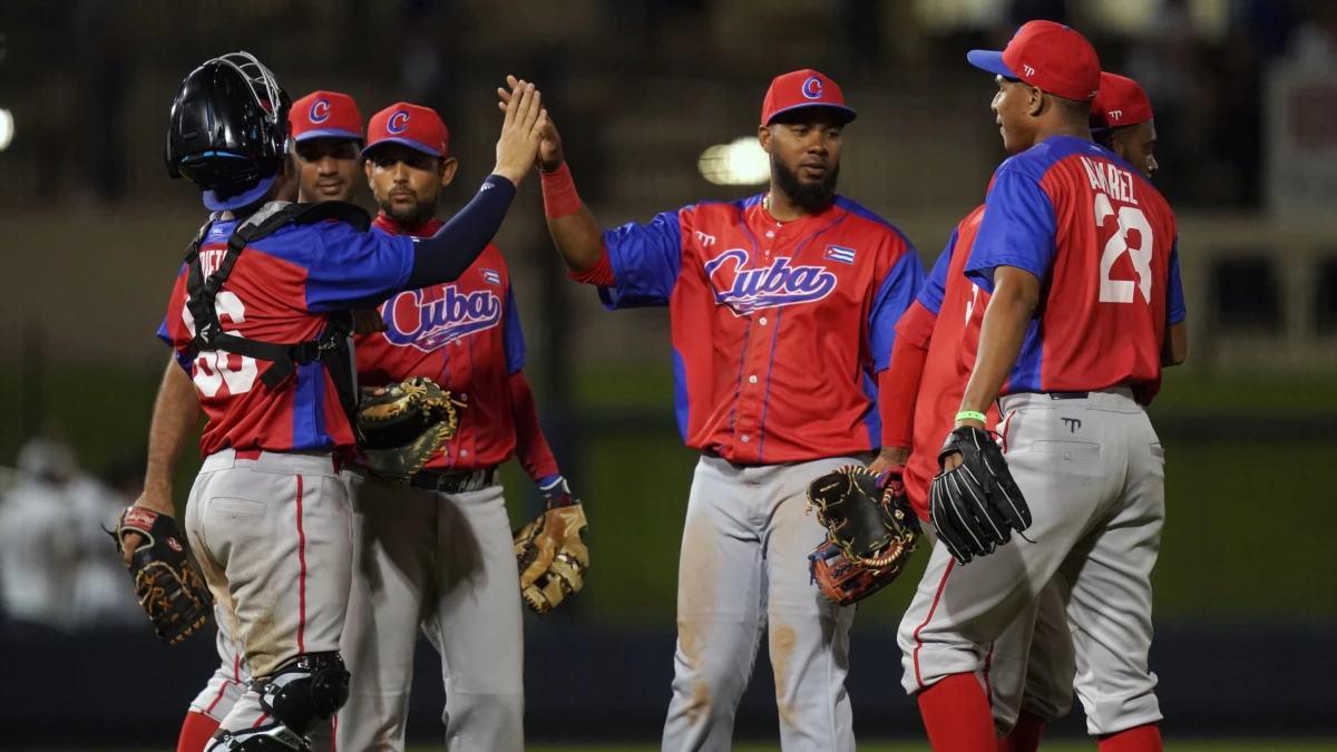 Fuga de beisbolistas cubanos de la concentración sub 23 causa polémica