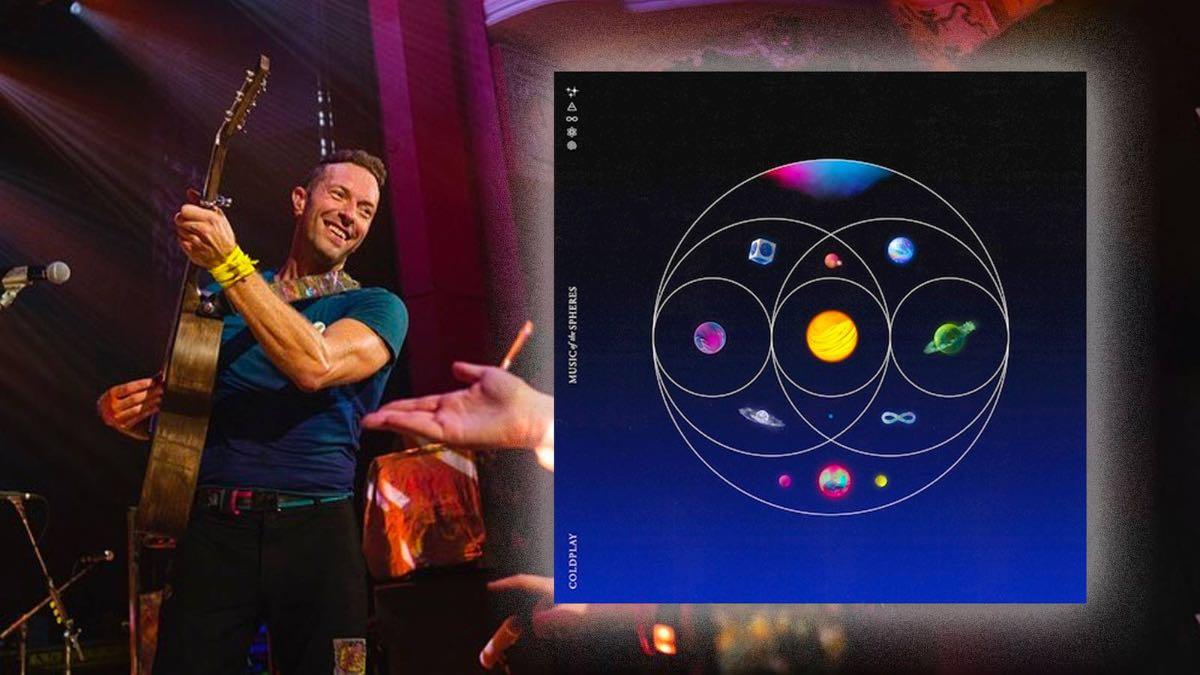 Se satura preventa de Coldplay en México, abrirán nueva fecha
