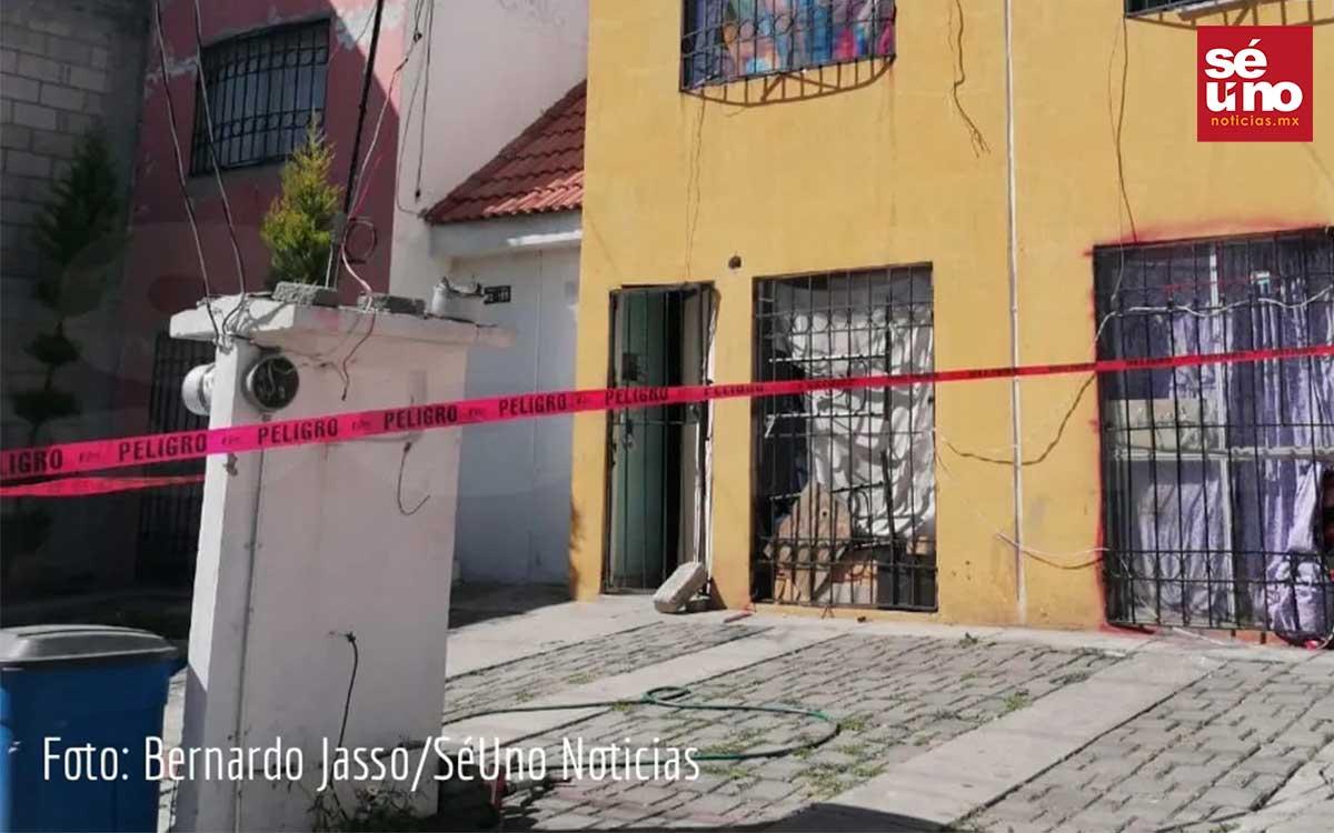 Condenan a tres por el feminicidio de San Antonio la Isla