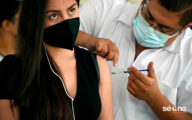 vacunas válidas EE.UU.