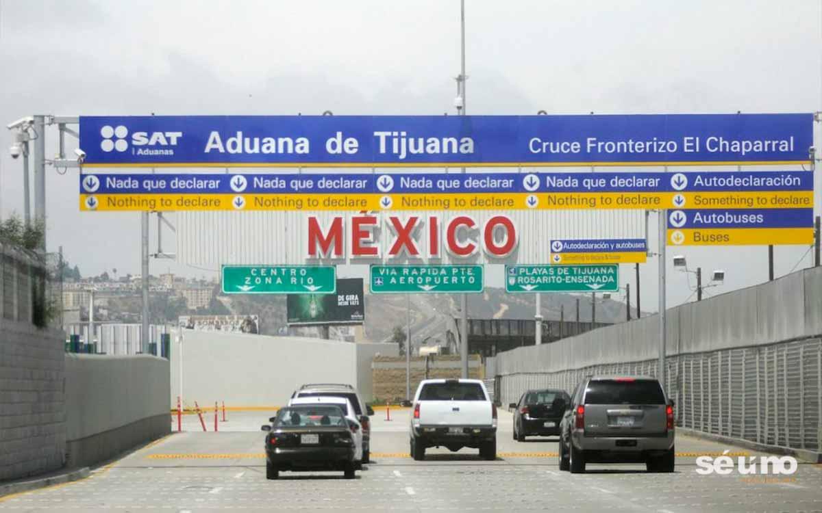 EE.UU. reabrirá la frontera con México ¿Qué vacunas son válidas?