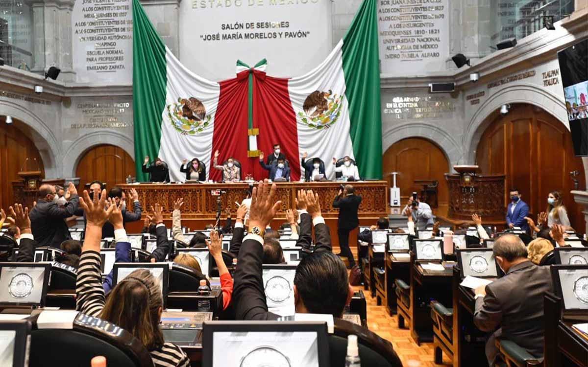 Propone Acción Nacional solicitar más recursos para el 2022
