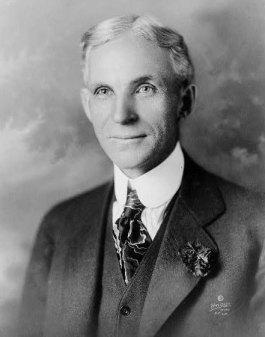 Frases, Henry Ford