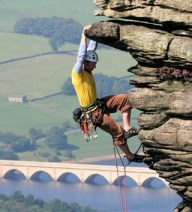 motivación, no puedo, si se puede, escalando montaña, alpinismo