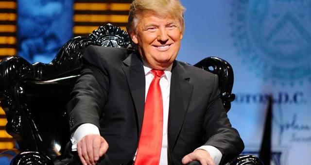 Consejos de Donald Trump