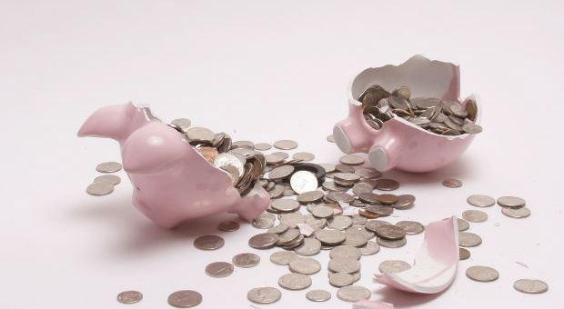 Ahorra: Gasta Menos de lo que Ganas (3)