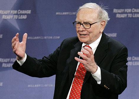 Las 20 Reglas de Éxito de Warren Buffett