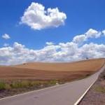 paisaje, viaje, carretera, como encontrar a la gente correcta para el viaje