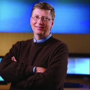 Bill Gates, biografía, microsoft