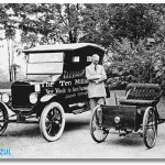 henry ford, carro 10 millones, one millions