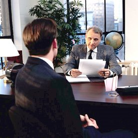 Cómo causar una buena impresión en tu Entrevista de Trabajo