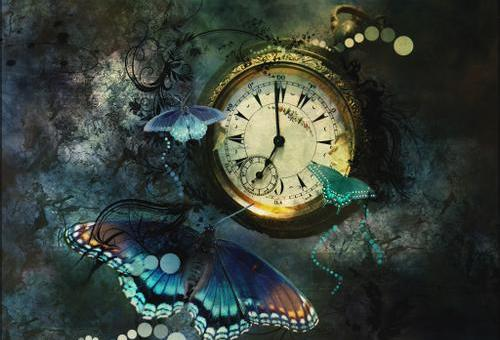 Sáquele Tiempo al Tiempo